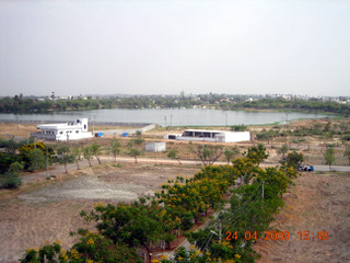 View from Cherlapally