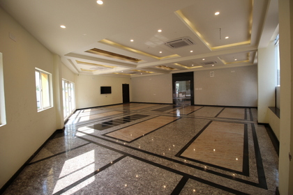 Club House - Banquet Hall