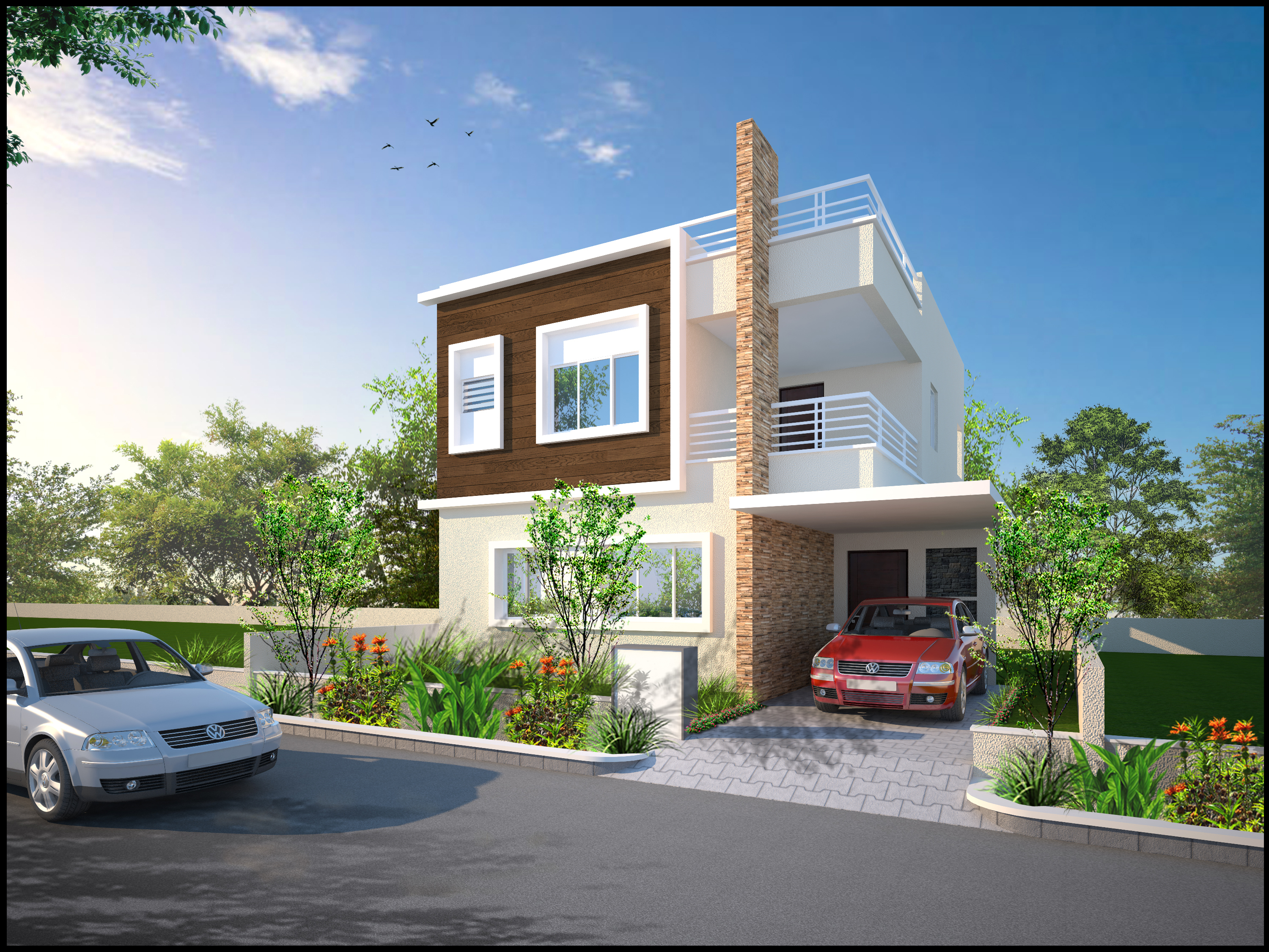 houses in hyd