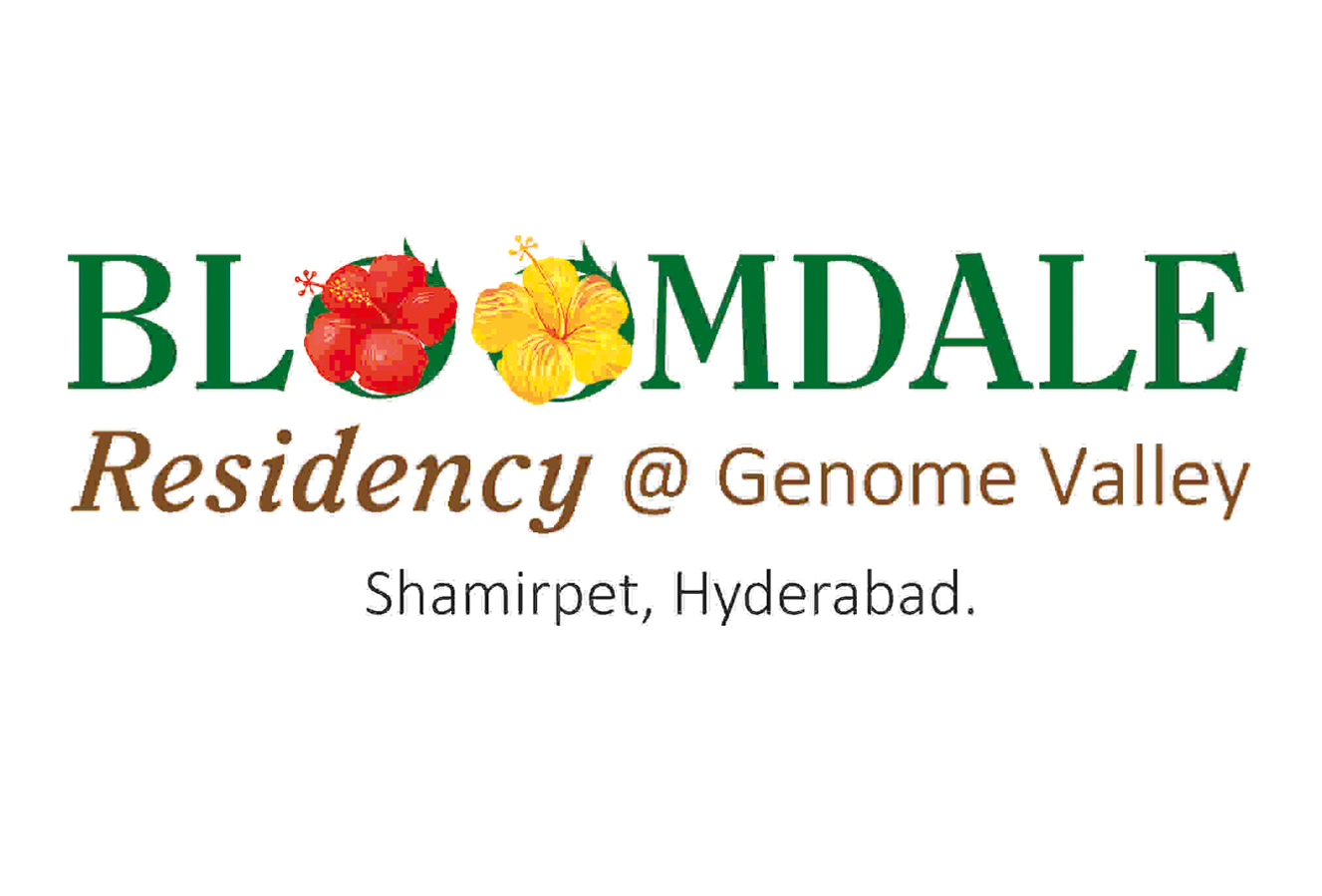 Bloomdale Residency at Genome Valley